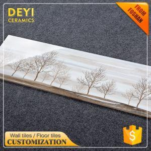 Foshan Juimsi 250× 750 Interior Pocerlain Tile Ceramic Wall Tile pictures & photos