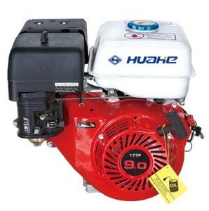 Gasoline Engine of Generator (HH173/HH177) pictures & photos