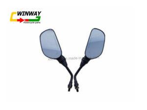 Ww-7525 Bajaj135 Rear-View Mirror, Side Mirror, 500g/Pr pictures & photos