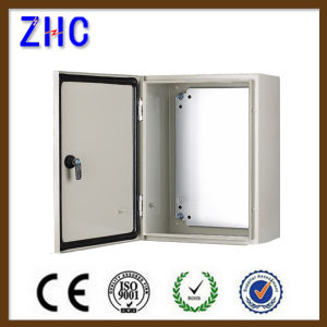 Rittal Design IP65 Metal Enclosure for Indoor and Outdor pictures & photos