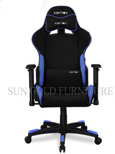 Newest Hot Sell Ergonomic Fabric Gaming Chair Racing Chair (SZ-OCR010) pictures & photos