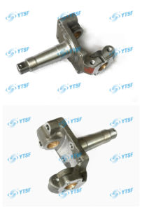 High Quality Dfac Truck Parts Steering Knuckle pictures & photos