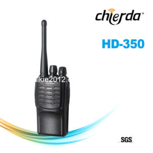 Handheld Walkie Talkie (HD-350)