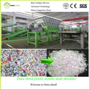 Dura-Shred Good Quality Shredder for Waste Plastic Recycling (TSD1332) pictures & photos