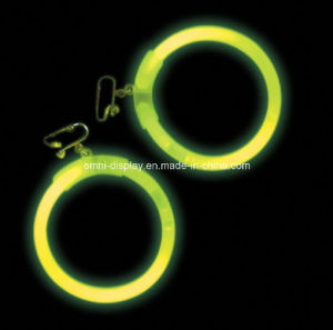 LED Decorations Christmas Events LED Sign Rings-Yellow pictures & photos