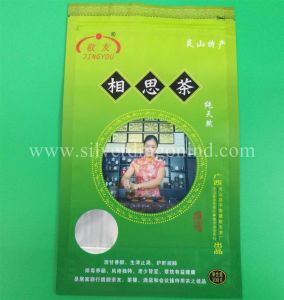 Custom Compound Bag for Tea Package, Manufacturer pictures & photos