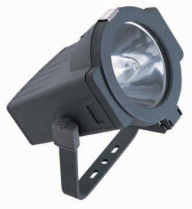 35W/70W HID Floodlight for Outdoor/Square/Garden Lighting (TFH106) pictures & photos