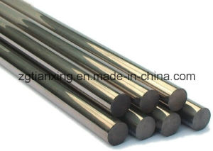 Cemented Carbide Bars for Tools