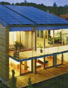 1000W-6000W off Grid Solar Power System