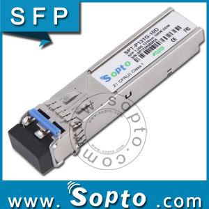SFP Fiber Optic Transceivers 1310nm 10km