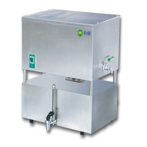 Air-Cooled Automatic Control Electrothermal Water Distiller pictures & photos