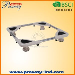Washing Machine Base with Fixed Legs Washing Machine Stand Bracket for Home pictures & photos