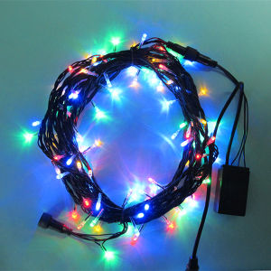 Five Lights String pictures & photos