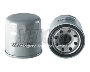 Oil Filter Use for Nissan (OEM NO.: 15208-65F00)