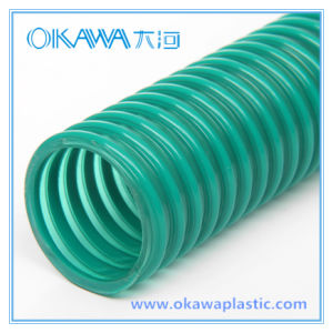 Good Quality PVC Spiral Hose for Suction