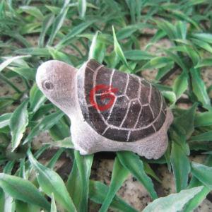 Stone Tortoise Sculpture (STS003)