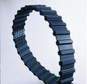 Double Sided Timing Belt Wear Resistant pictures & photos