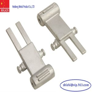 Pharmaceutical Machine Arm Investment Casting Machinery Parts pictures & photos