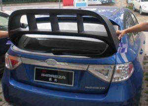 Carbon Fiber Spoiler for Subaru Impreza Wrx 2008 (WRC) pictures & photos