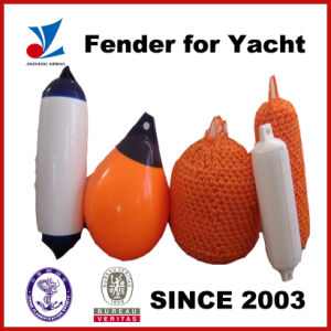 PVC Yacht Fender pictures & photos