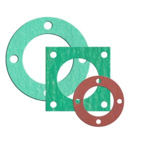 High Quality Non Metallic Flat Gasket pictures & photos
