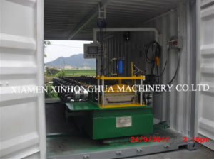 Standing Seam Roofing Machine (YX65-300-400) pictures & photos