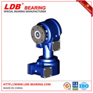"""Dual Axis Slewing Drive 3"""" with DC Motor (SDE3) for Solar Tracker pictures & photos"""