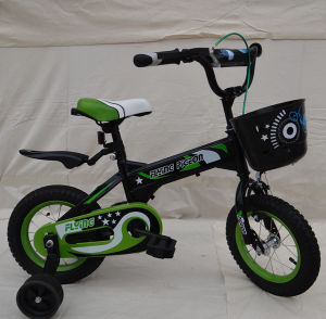 Hot Sale Simple Children BMX Bike (FP-KDB-023) pictures & photos