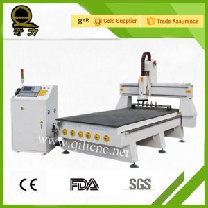 CNC Woodworking Machine With Atc  (ATC QL-1325) pictures & photos