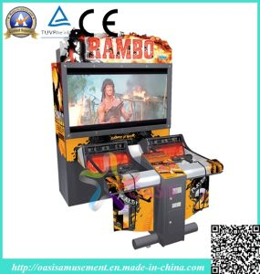 Game Machine (Rambo) pictures & photos