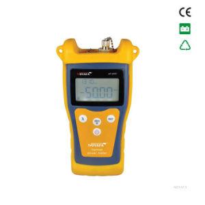 Optical Power Meter Nf-906c (-50~+26dBm, 850~1625nm)