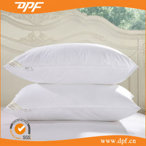 Duck Down Feather Pillow for Hotel Bedding (DPF10301) pictures & photos
