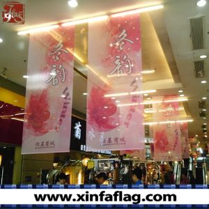Advertising Hanging Banner/Fabric Banner pictures & photos
