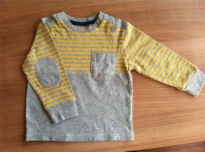 2014fashion Children Shirt Clothing