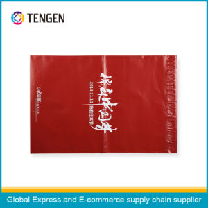 New Co-Extruded LDPE Custom Printed Poly Mailer Bag pictures & photos