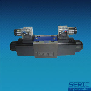 Solenoid Operated Directional Valves, DSG-01 Plug-in Connector pictures & photos