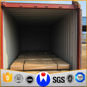 DC01 Cold Rolled Steel Sheet for Construction pictures & photos