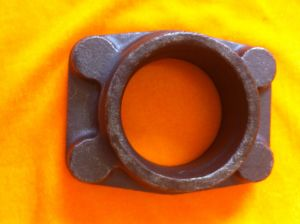 Steel Forging Flange pictures & photos