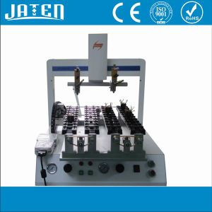 Automatic Industrial Glue Dispenser for Circuit Board pictures & photos