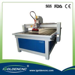 Stone Design 3D CNC Engraver Granite Cutting Machine 1325 pictures & photos