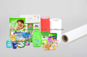 PE Film for Funcational Lamination Packaging pictures & photos