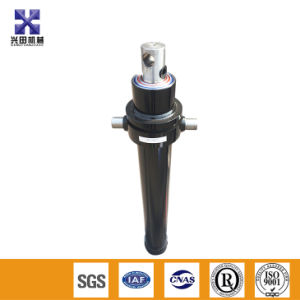 3 Stage/4 Stage/5 Stage Telescopic Hydraulic Cylinder for Trailer/Dump Truck pictures & photos
