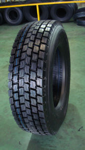Amberstone Annaite Truck Tyre 295/80r22.5 285/75r24.5 Radial Tyre for Truck & Bus, TBR Tyre pictures & photos