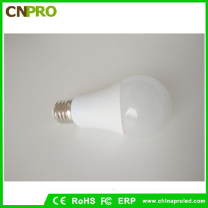 Good Quality 5W A60 Plastic LED Lamp E27 pictures & photos