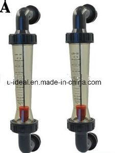 Durable Plastic Water Rotameter/Flow Meter pictures & photos