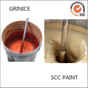 Heat Resistant Oil Based Metallic Auto Based Car Paint pictures & photos