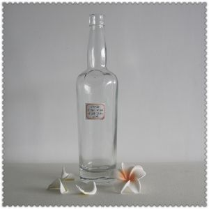750ml Glass Liquor Bottles pictures & photos