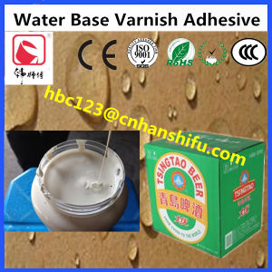 Water Base Laminating Varnish Glue pictures & photos