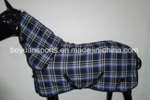 Cotton Breathable Horse Rugs for Summer pictures & photos