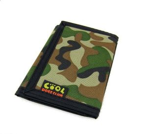 Men′s Camo Military Army Wallet Purse (MS9047) pictures & photos